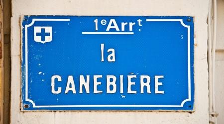 La Canebière