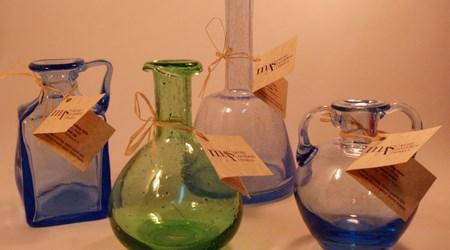 Museum of Ancient Glass - Souvenir Shop