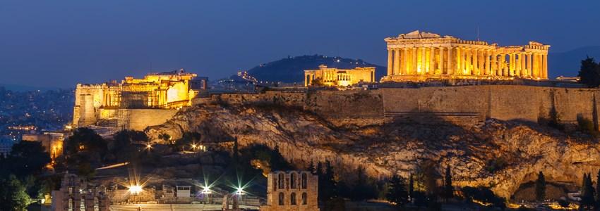 Acropoli Hills, Athens
