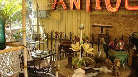 West Palm Beach - Antique Row
