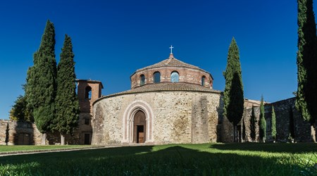 Tempio di San Michele Arcangelo (chiesa Di Sant'angelo)