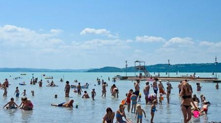 Balatonfüred Resort