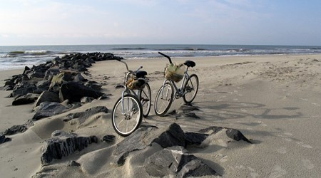 Hilton Head Island Bike Trails