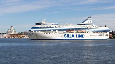 Luxurious Baltic Sea Roundtrip Cruise