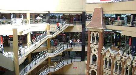 Spencer Plaza