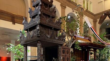 Bremen Ethnological Museum