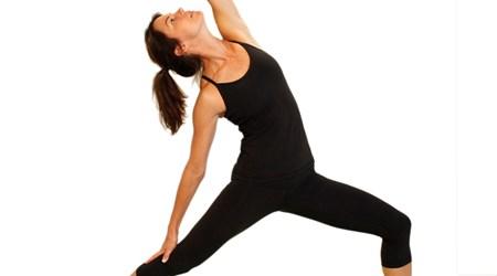 Park City Yoga Studio