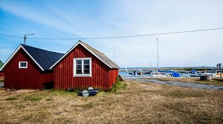The islands - Stenshamn & Utlängan