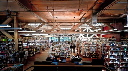 Elliott Bay Book Company