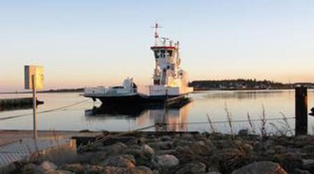 Randers Fjords Færgefart