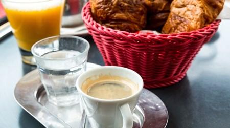 Bistro Espresso