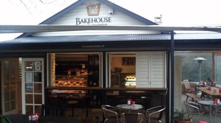 Bakehouse on Wentworth Springwood