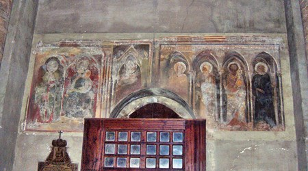 Church of St Agata
