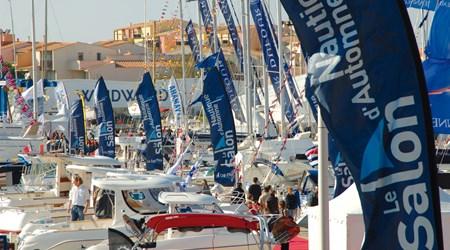 Automn boat fair