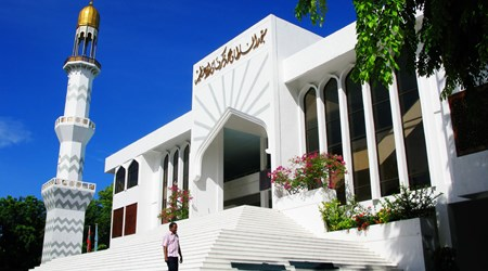 Grand Friday Mosque