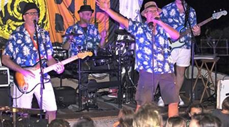 Lord Howe Island Rockfest