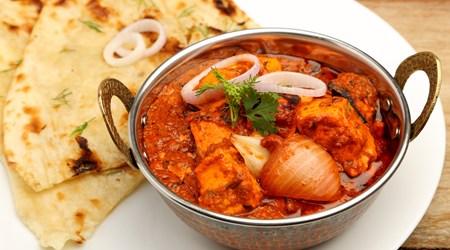 Punjab Indian Restaurant