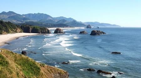 Oregon Coast Birding Trail