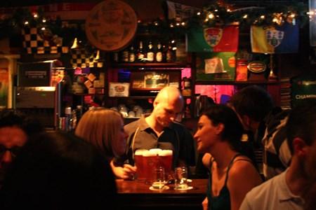 Shamrock-Irish-Pub