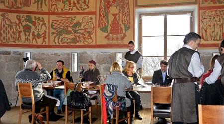Strelec Restaurant