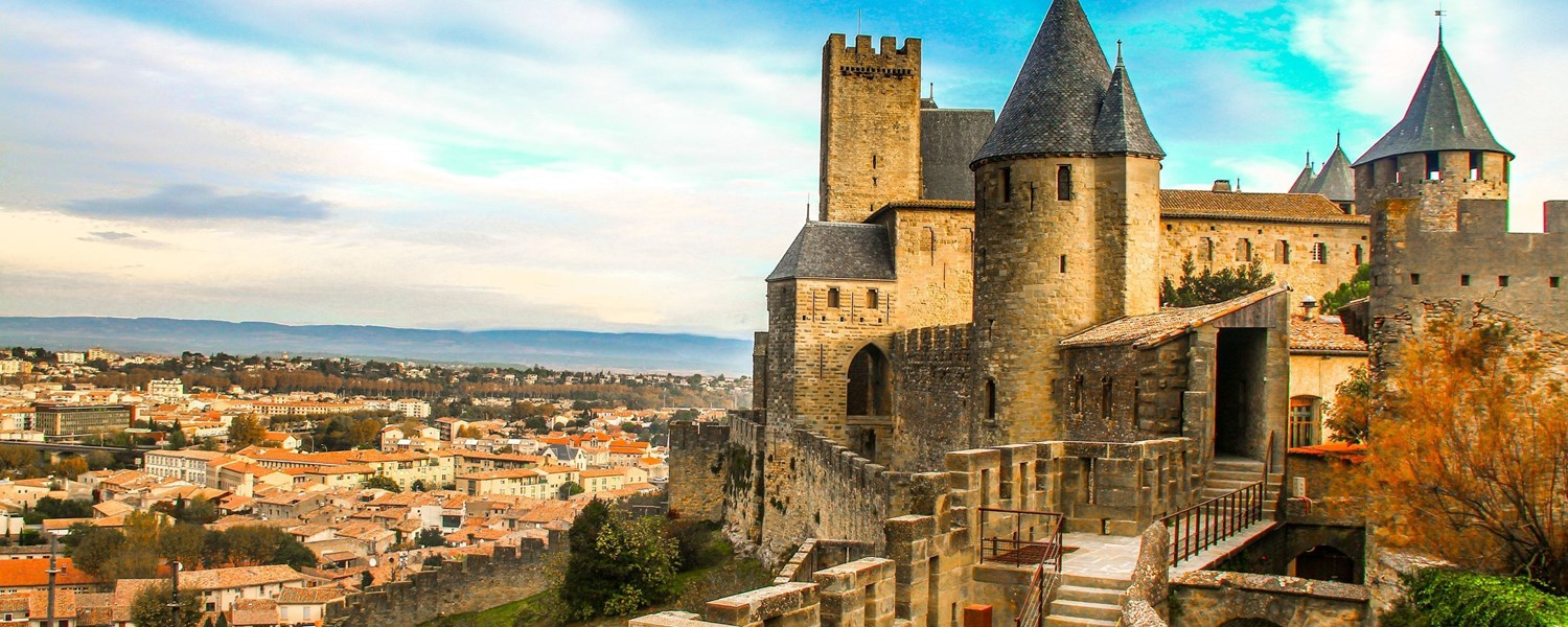 The Best Travel Guide to Carcassonne