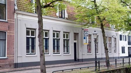 Mondriaan House