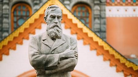 The Tretiakov Gallery