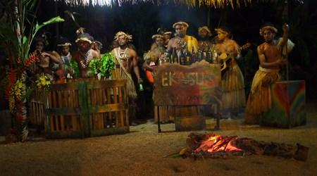 Melanesian Nights