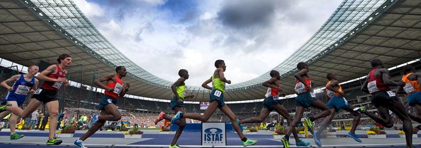 ISTAF 2014 Berlin