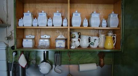 The Nordströmska Collection