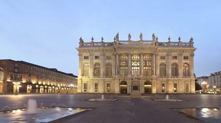 Madama Palace