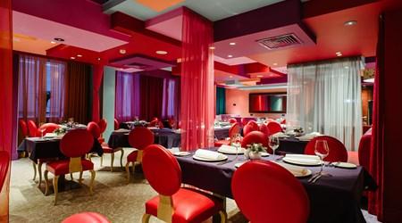 Arcobaleno  Restaurant