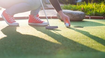 Queenstown Mini Golf