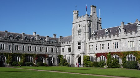 UCC Visitor's Centre
