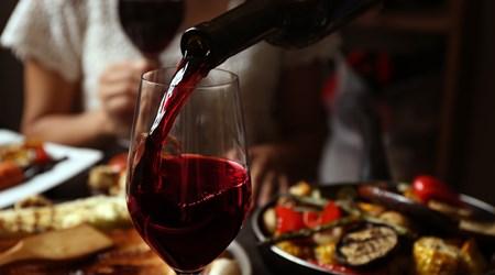 Press Food & Wine