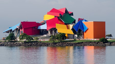 The Biomuseo