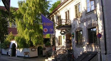 Värdshuset Lindgården