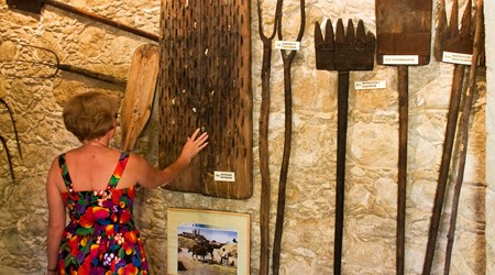 A visit to Pafos Old Town