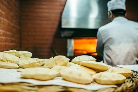 The-Lebanese-Bakery