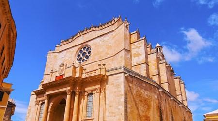 Cathedral de Menorca