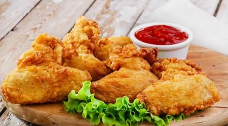 Arizona Chicken