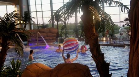 Tarnowskie Thermal Baths