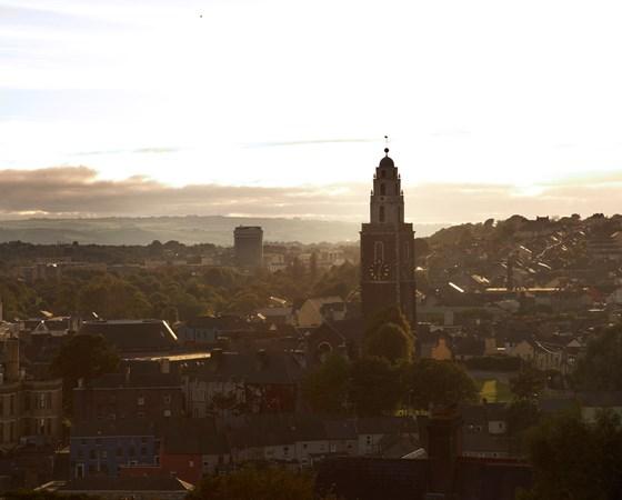 Cork City & Harbour