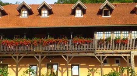 Agrotourism Lojzekova hiža