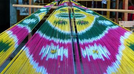 China Silk Museum (Zhongguosichou Bowuguan)