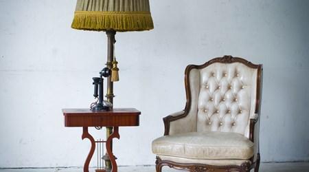 Zanny Louise Southern Vintage Design