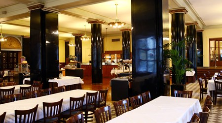 Paasiravintola