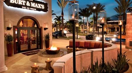 Burt & Max's Bar & Grille