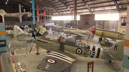 Fleet Air Arm Museum