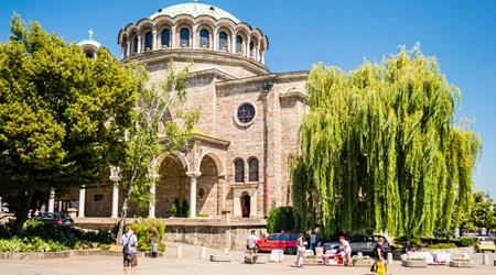 Saint Nedelja Church